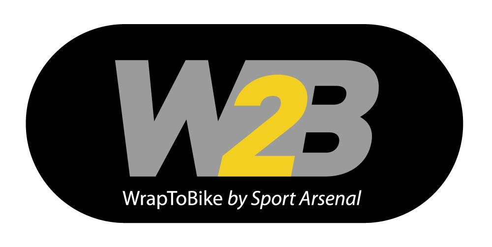 Bikepacking / Wrap to bike from Sport Arsenal